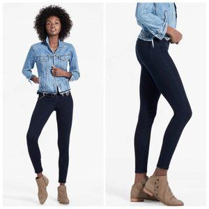 Lucky Brand Legging Jean In Atherton XS